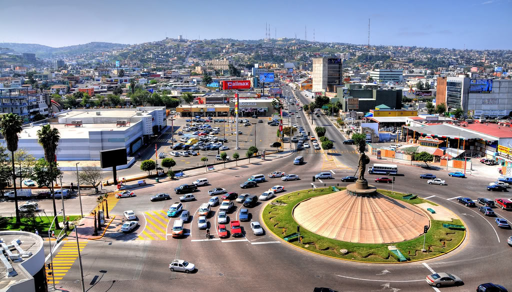 Tour Of Tijuana From San Diego