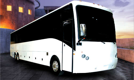 Concierge affiliate support san diego tours and experiences for Motor city party bus